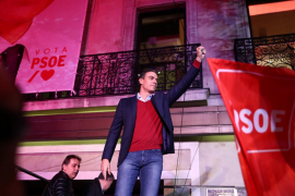 Spain's political impasse continues