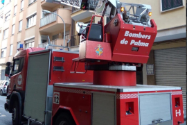 Shortage of Palma firefighters costing thousands of euros in overtime