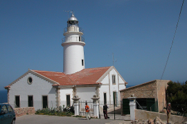 Cala Ratjada lighthouse to be marine reserve centre