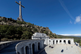 Spain opens door to 31 exhumations in the Valley of the Fallen mausoleum