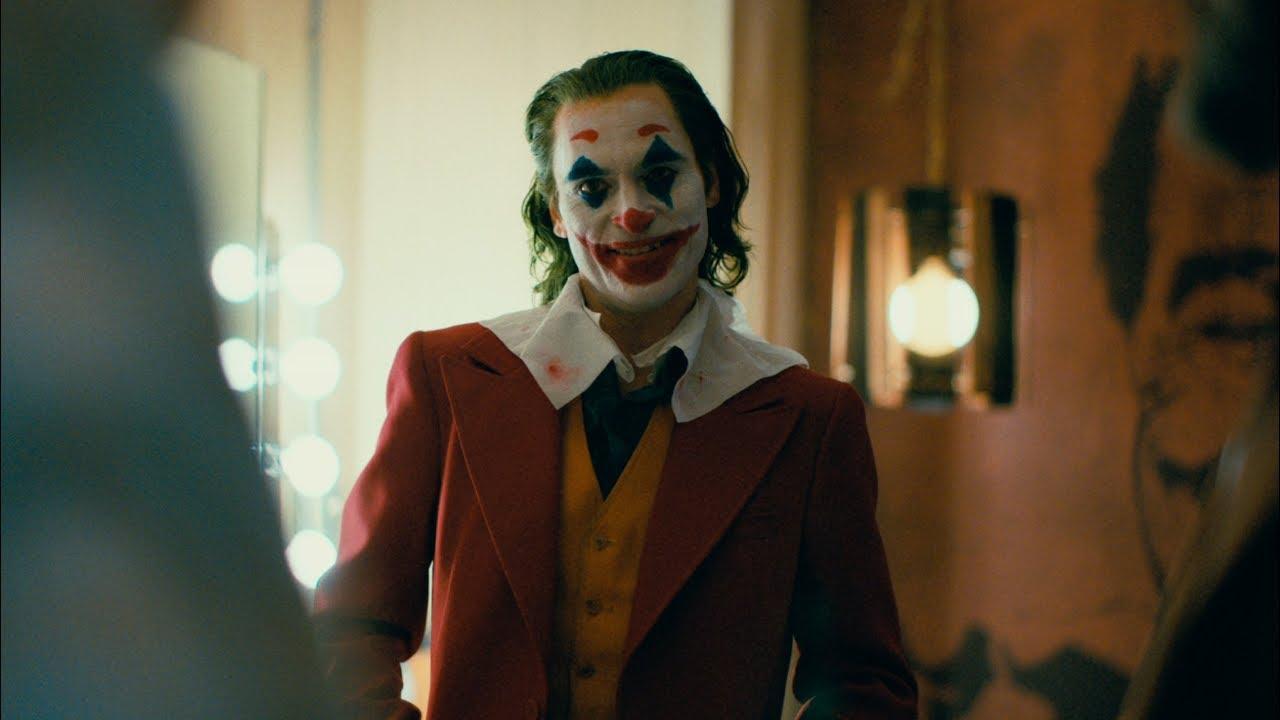 JOKER - Final Trailer - Now Playing In Cinemas