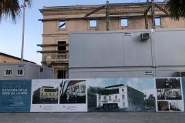 Former Port Authority headquarters to become interpretation centre