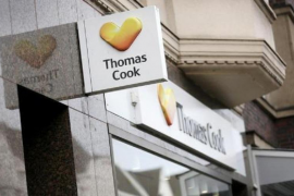 Thomas Cook Germany closes its doors