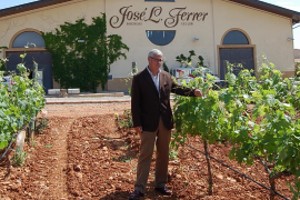 Majorcan wine wins silver at Effervescents du Monde 2019