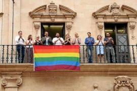 A new LGTBI community centre for Palma