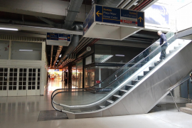 Plaça Major shopping area could become a car park
