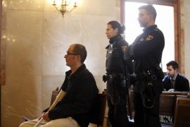 Sencelles murder victim received 37 wounds