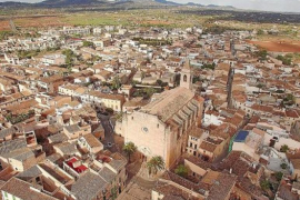 Santanyí, ses Salines and Campos concern over water supply