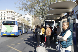 Sixteen new buses for Palma before year end