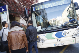 Fined for hammer attack on Palma bus