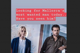 The Mallorca Files Episode 9