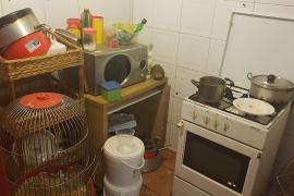 Kitchen nightmares in Son Gotleu