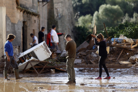Special commission to be formed to tackle weather emergencies in the Balearics