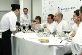 Five Balearics students competing for Le Cordon Bleu prize