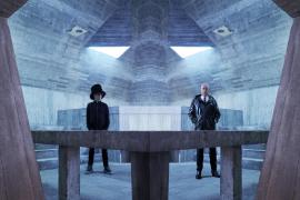 Pet Shop Boys live in Majorca