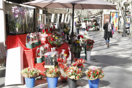 La Rambla businesses up in arms