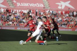 VAR and errors cost Mallorca
