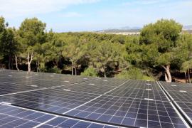 Investment of over 250 million euros in Balearics solar energy
