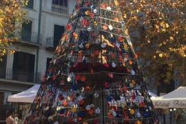 Humans of Majorca at Christmas