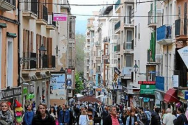 Foreign residents lead growth in Balearic population