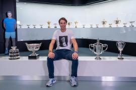 Nadal set to kick-off new tennis summer