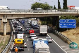 Sales of diesel cars hit the slow lane in Balearics
