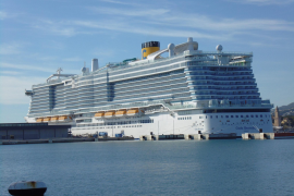 Cruise ship debate set to rage again this year