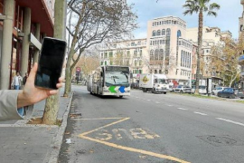 Palma to introduce bus payment by phone