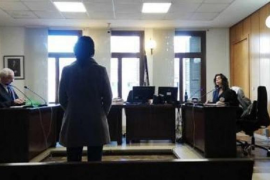 Magalluf prostitute mugger sentenced