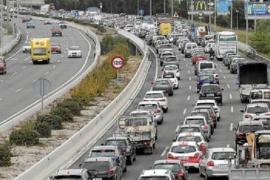 Calls to reduce motorway speed limit