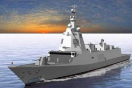 New Spanish frigate to be named after former Majorcan admiral