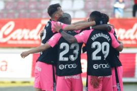 Febas goal sees Mallorca into cup third round