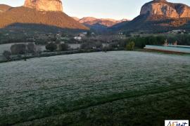 A freezing start