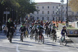 40th Diada Ciclista (Cycling Day) in Palma next week