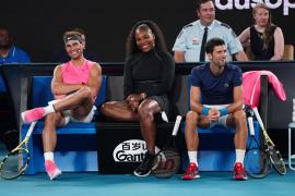 Federer, Nadal kick in A$250,00 for Australian bushfire relief