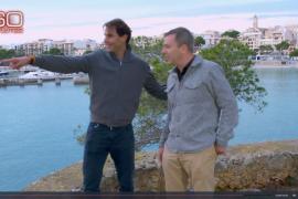 Rafael Nadal's new Porto Cristo home