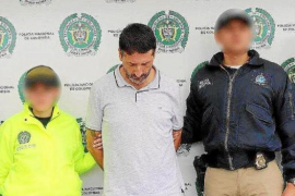 Property conman in jail in Madrid