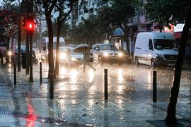 Storm Gloria: Red alert in Majorca for coastal conditions