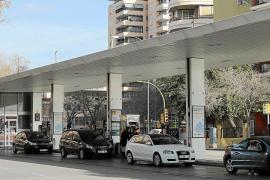 Price of fuel has risen 35% over the past ten years