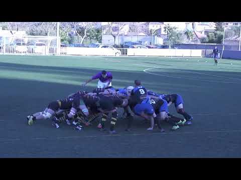 Baleares U16 and U18 Play Castilla y Leon