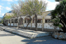 """Court confirms demolition of Colonia Sant Pere """"Camping"""""""