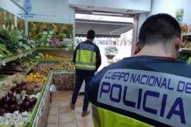 Palma fruit store owner arrested for exploiting workers