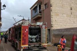 Child dies in Majorca blaze