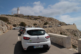 No changes to Formentor traffic restrictions