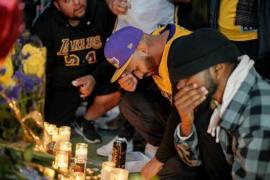 9 dead in Kobe Bryant crash