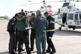 Second body recovered in the sea of Ibiza