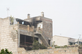 Electrical fault believed to have caused Vilafranca fire