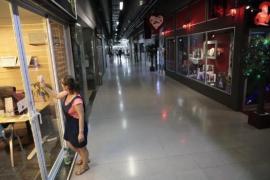 Urban plan does not allow car park at Plaça Major gallerias