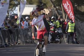 Challenge Ciclista Mallorca starts today