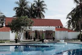 Couple sought to manage luxury Ibiza villa